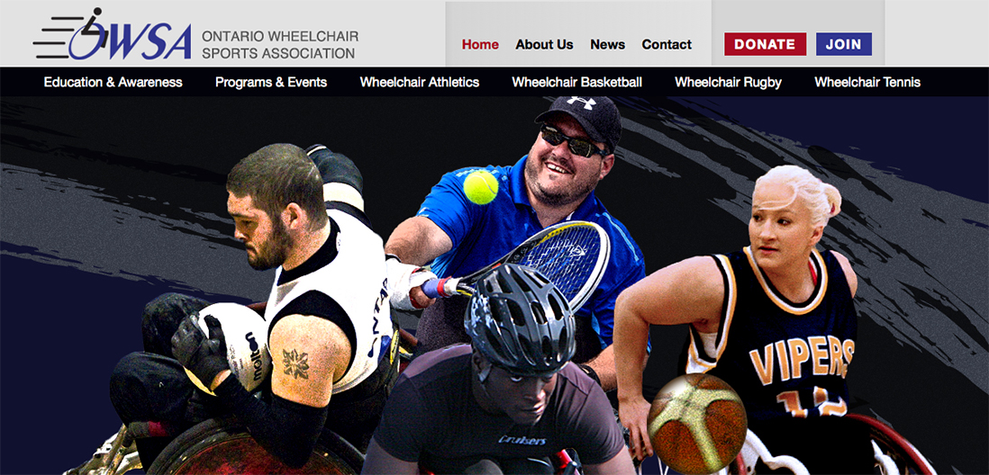 OWSA home page