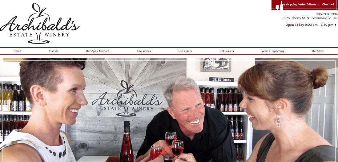 Archibald Thumbnail